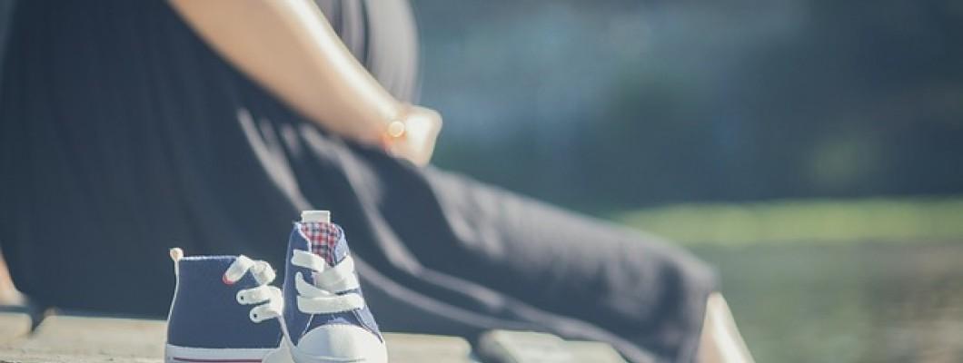 Екзема по време на бременност - как се разпространява и какво да правим?